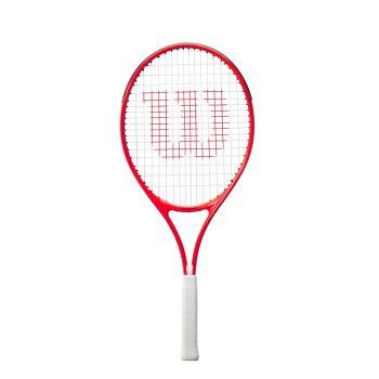Wilson ROGER FEDERER 25, dječiji reket za tenis, crvena