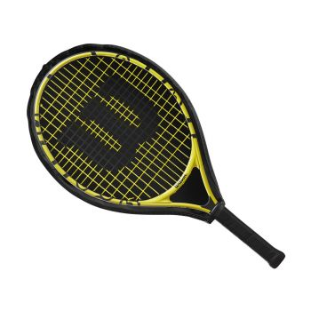 Wilson MINIONS 23, dječiji reket za tenis, žuta