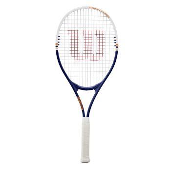 Wilson ROLAND GARROS ELITE, reket za tenis, plava