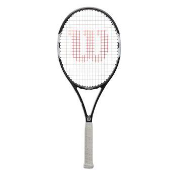 Wilson FEDERER CONTROL 103, reket za tenis, crna