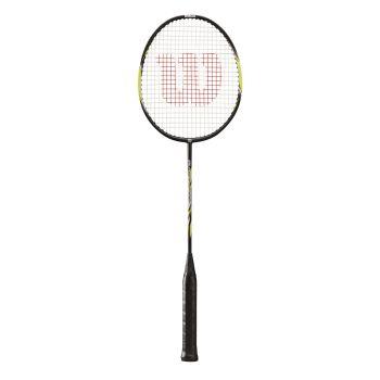 Wilson BLAZE SPEED, reket za badminton, crna