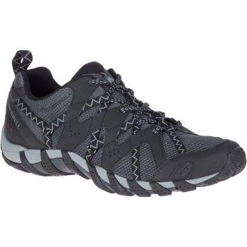 Merrell WATERPRO MAIPO 2, muške cipele za planinarenje, crna