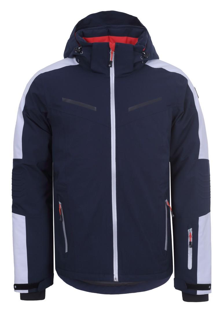 Icepeak FIELDON, muška jakna za skijanje, plava