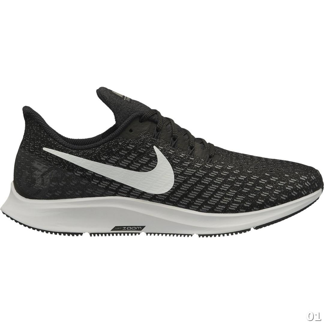 Nike NIKE AIR ZOOM PEGASUS 35, muške patike za trčanje, crna