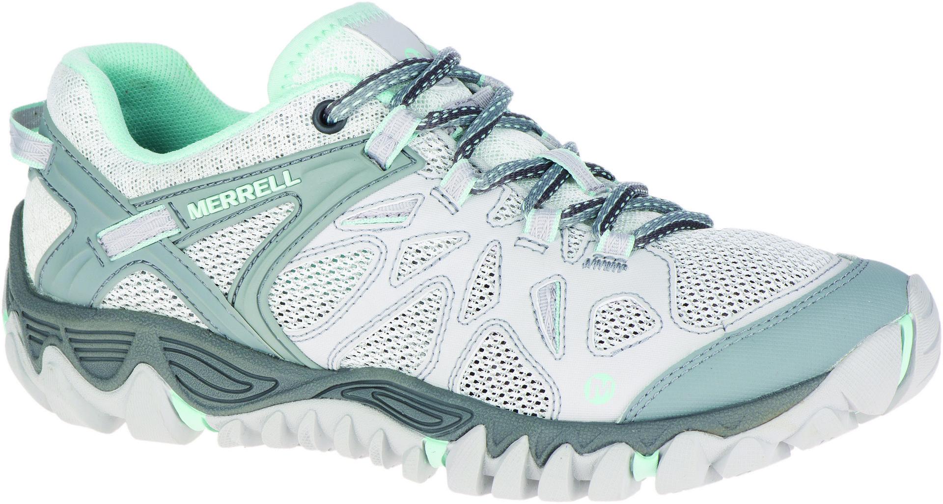 Merrell ALL OUT BLAZE AERO SPORT, ženske cipele za planinarenje, bijela