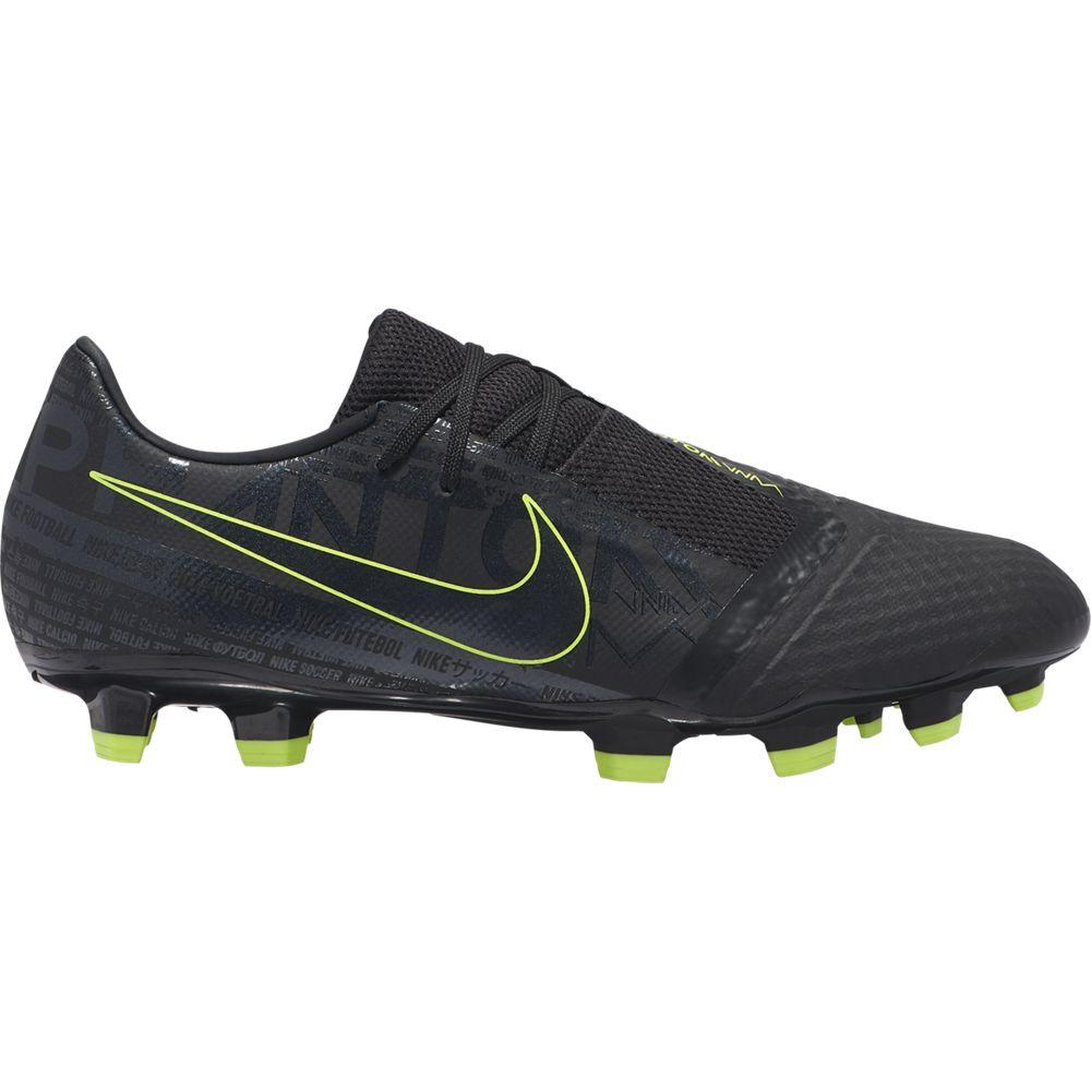 Nike PHANTOM VENOM ACADEMY FG, muške kopačke za fudbal (fg), crna