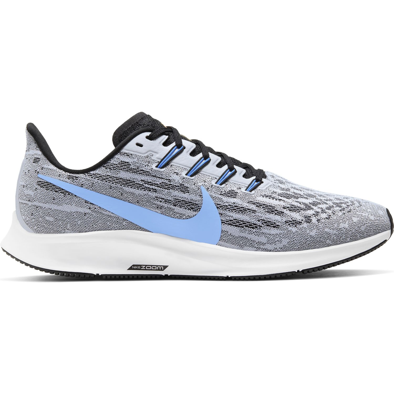 Nike AIR ZOOM PEGASUS 36, muške patike za trčanje, siva