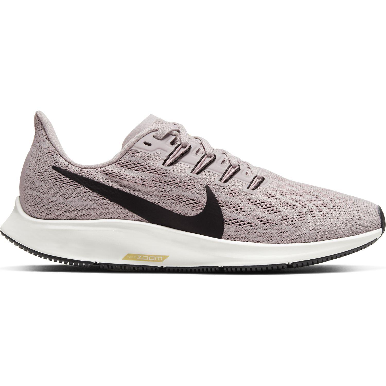 Nike WMNS AIR ZOOM PEGASUS 36, ženske patike za trčanje, ljubičasta