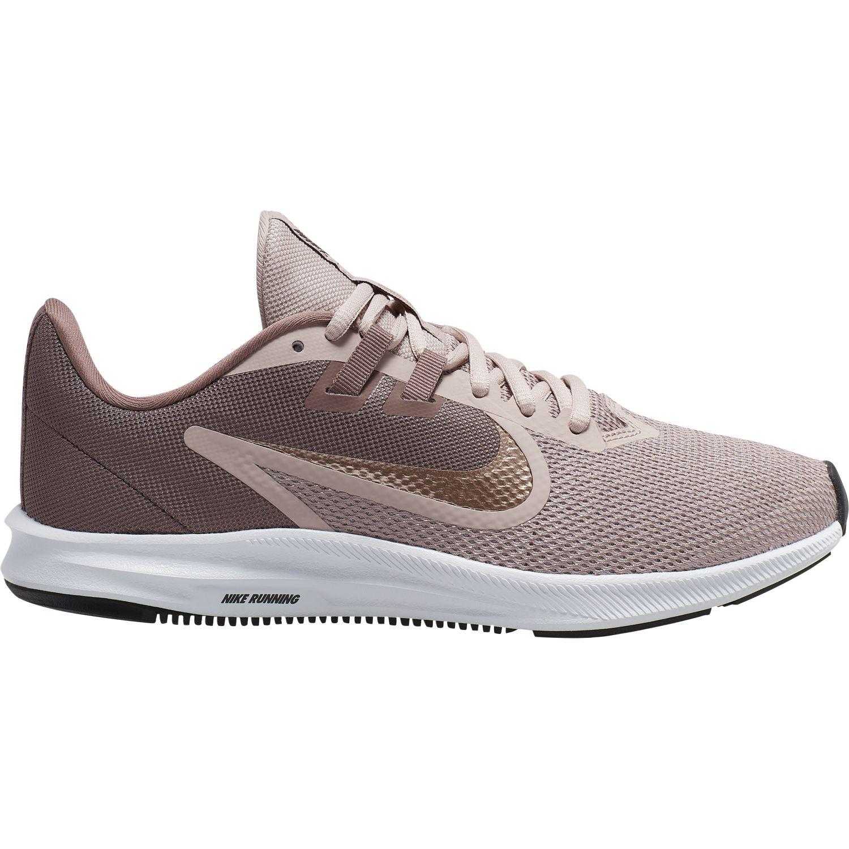 Nike WMNS DOWNSHIFTER 9, ženske patike za trčanje, roza