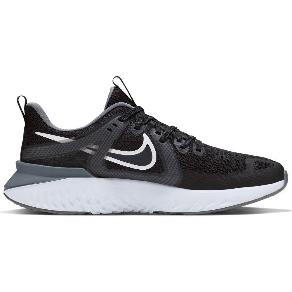 Nike NIKE LEGEND REACT 2, muške patike za trčanje, crna