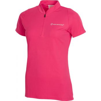 Nakamura GIULIETTA JERSEY, ženska majica za biciklizam, roza