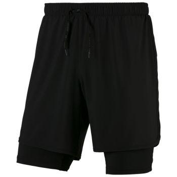Pro Touch ALLEN III UX, muški šorc za trčanje, crna