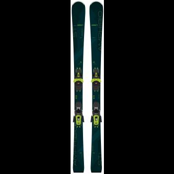 Elan AMPHIBIO STI PS + EL 10.0 GW SHIFT, set skija allround, crna