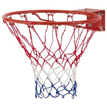 Pro Touch BASKET RING, obruč za košarku, crvena