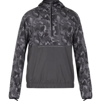 Pro Touch BENTO UX, muška jakna za trčanje, crna
