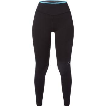 Pro Touch CORAL II WMS, ženske helanke za trčanje, crna
