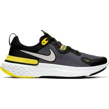 Nike REACT MILER, muške patike za trčanje, siva