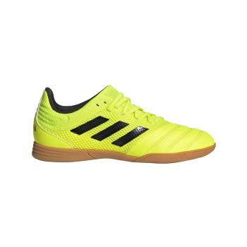 adidas COPA 19.3 IN SALA JR, dječije patike za fudbal (in), žuta