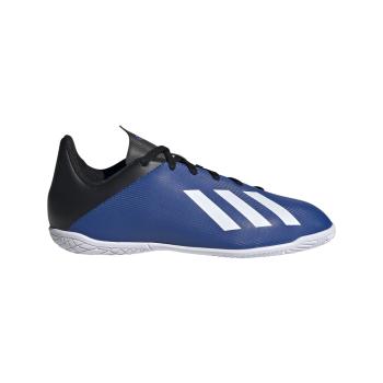 adidas X 19.4 IN J, dječije patike za fudbal (in), plava