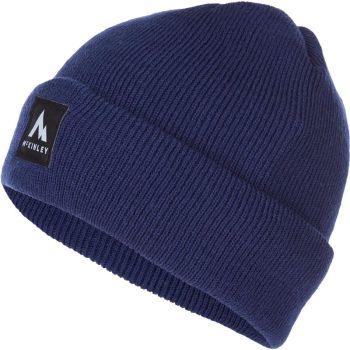 McKinley EON II JRS, dječija kapa za skijanje, plava