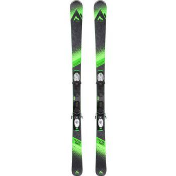 McKinley FLYTE 12 SW TI, set skija allround, zelena