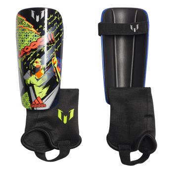 adidas MESSI SG MTC J, štitnik podkolenica za fudbal, crna