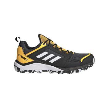 adidas TERREX AGRAVIC TR GTX, muške patike za trail trčanje, bijela