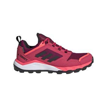 adidas TERREX AGRAVIC TR GTX W, ženske patike za trail trčanje, crna