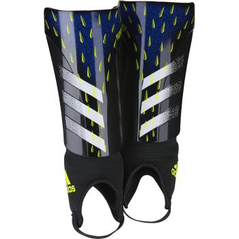 adidas PRED SG MTC J, štitnik podkolenica za fudbal, crna