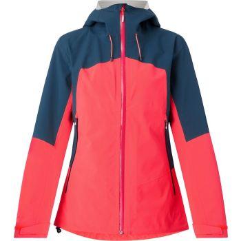 McKinley RINNO WMS, ženska jakna a planinarenje, roza