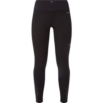 Pro Touch STACY WMS, ženske helanke za trčanje, crna