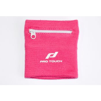 Pro Touch JOGGERBAND, torbica, roza