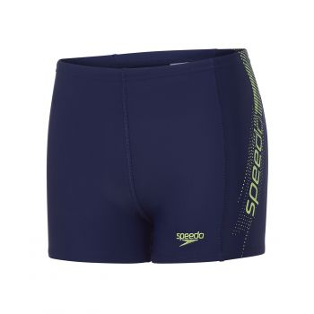 Speedo SPORTS LOGO PANEL AQUASHORT, dječiji kupaći, plava