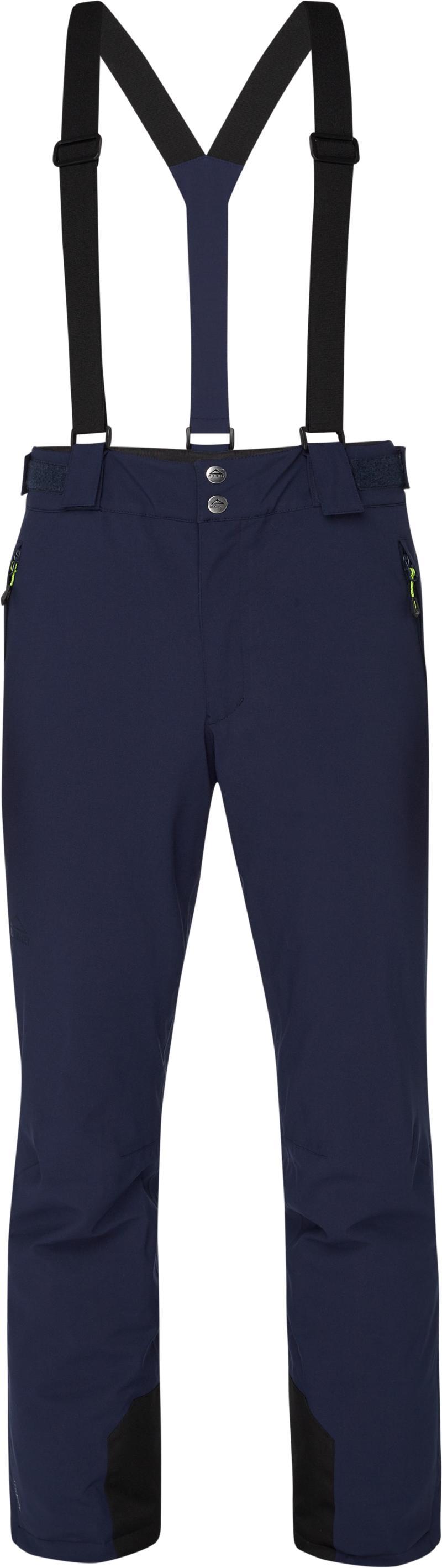 McKinley DIDI MN, muške pantalone za skijanje