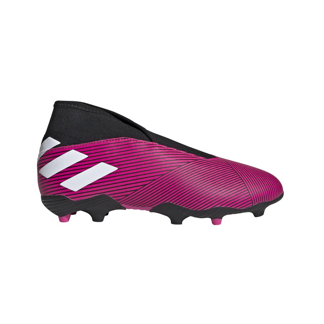 adidas NEMEZIZ 19.3 LL FG J, dječije kopačke za fudbal (fg), roza