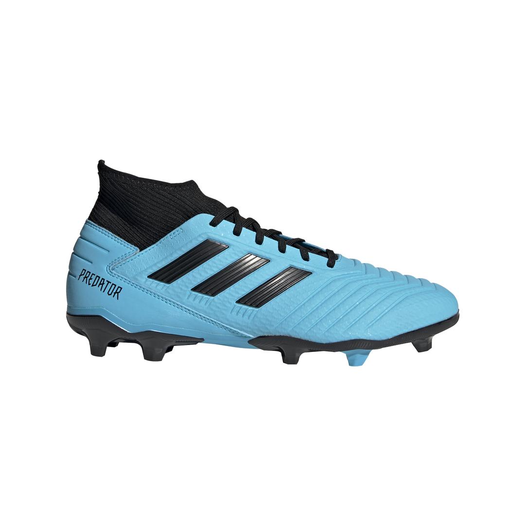 adidas PREDATOR 19.3 FG, muške kopačke za fudbal (fg), plava