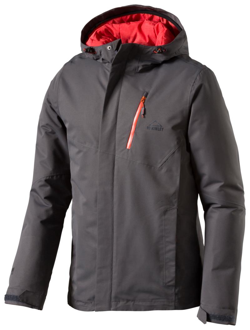 McKinley GAMBETTA UX, muška jakna za planinarenje
