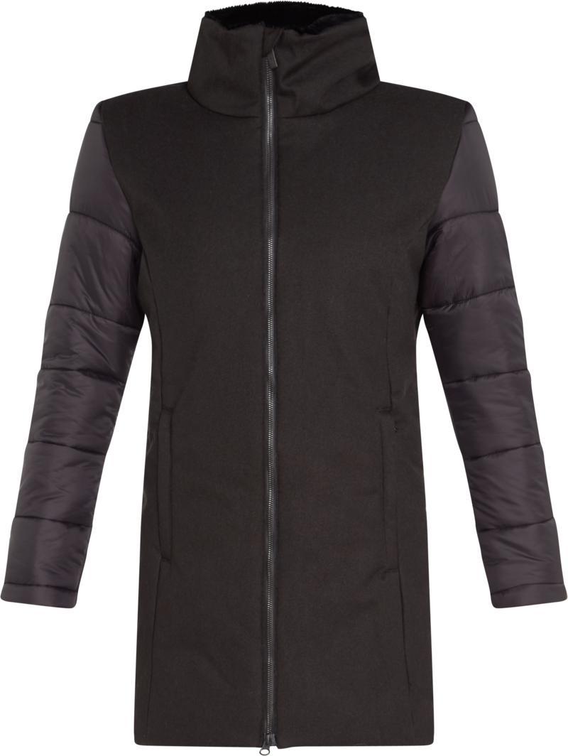 McKinley HELA WMS, ženski jakna za planinarenje, crna