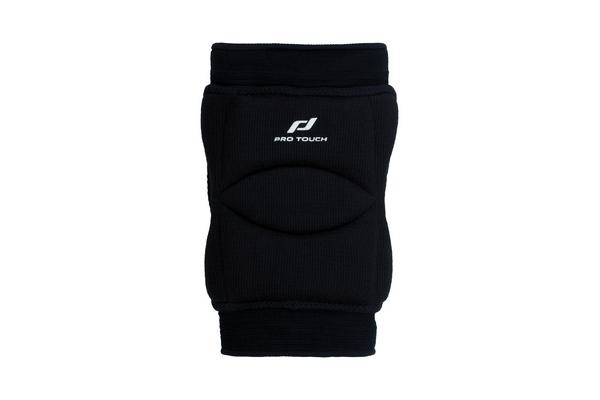 Pro Touch KNEE PAD MATCH, štitnik za koljena, crna