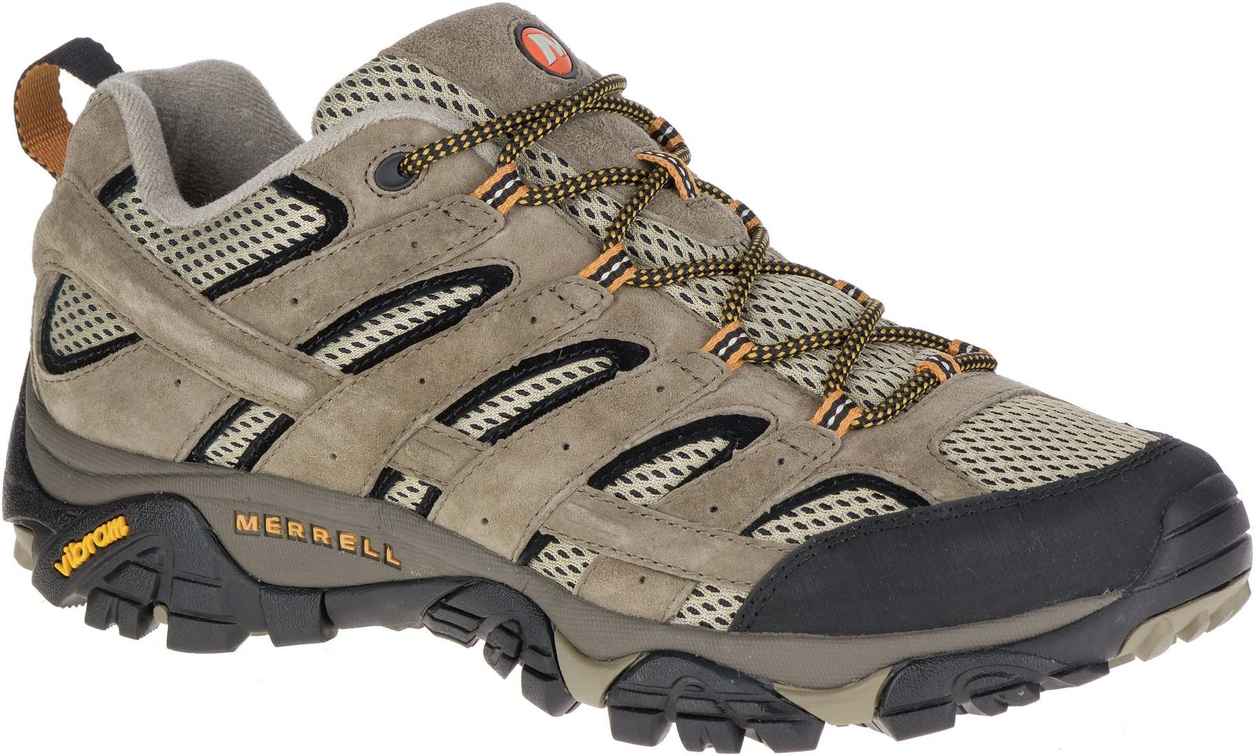 Merrell MOAB 2 VENT, muške cipele za planinarenje, braon