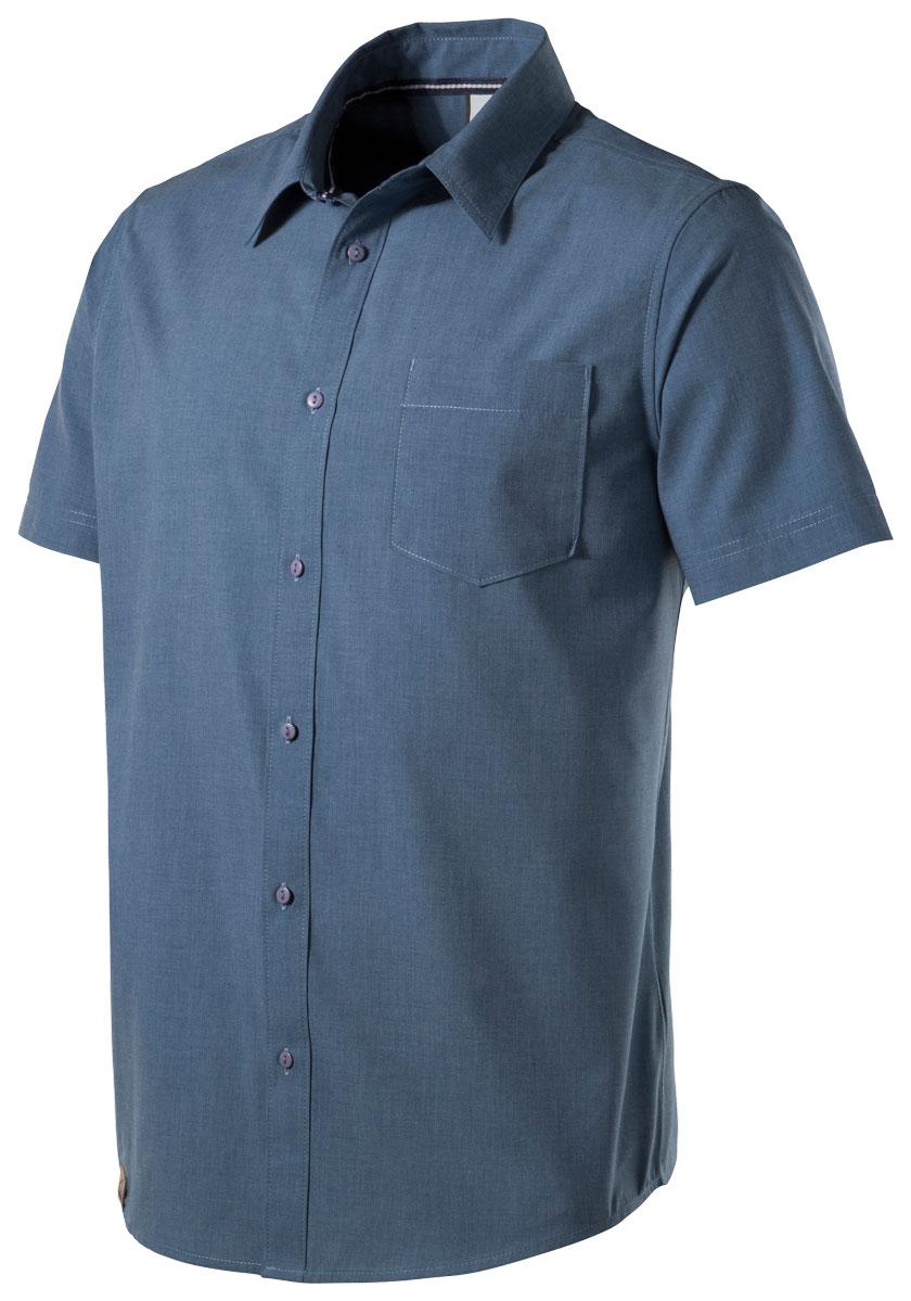 McKinley OWEN UX, muška košulja, plava