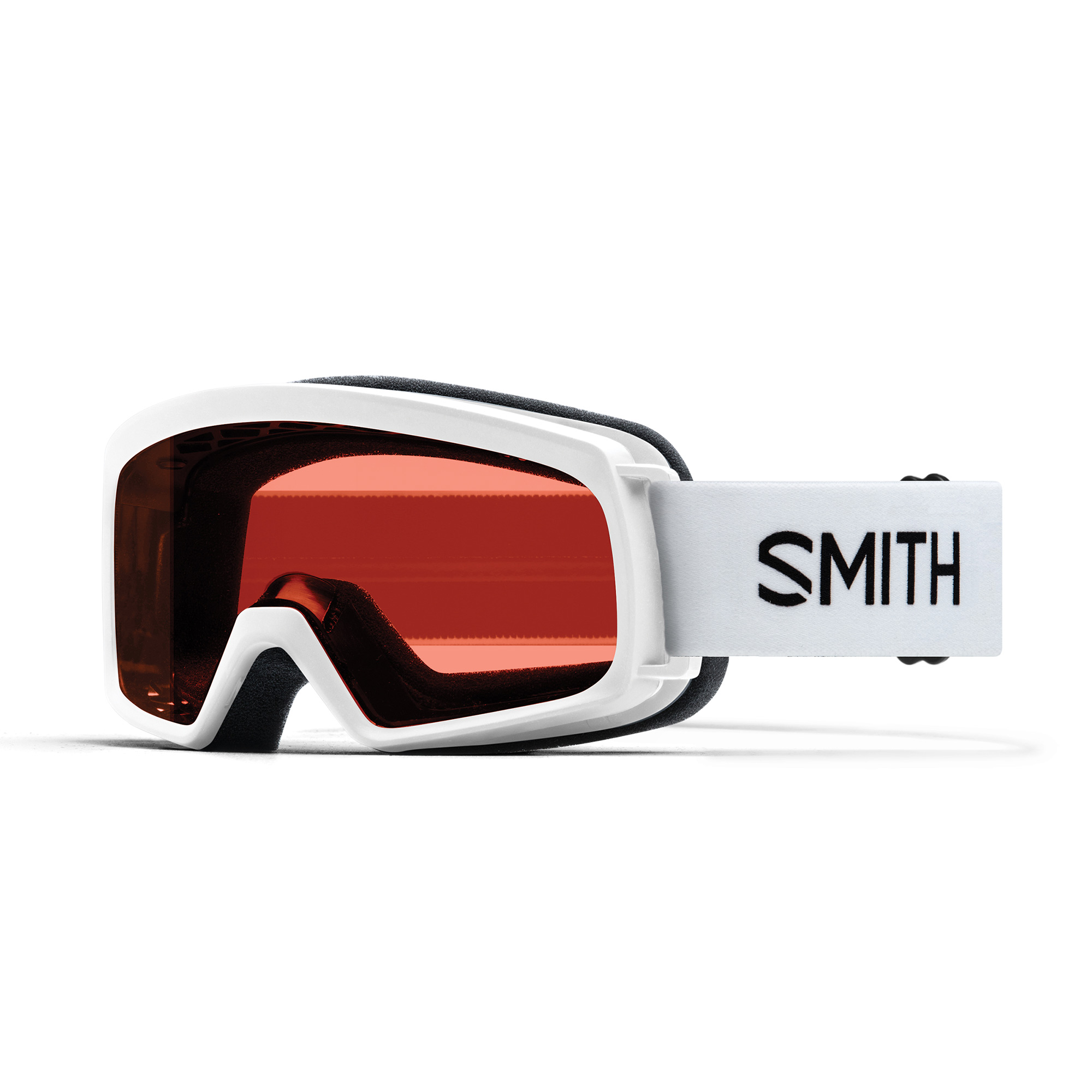 Smith RASCAL, dječije skijaške naočare, bijela