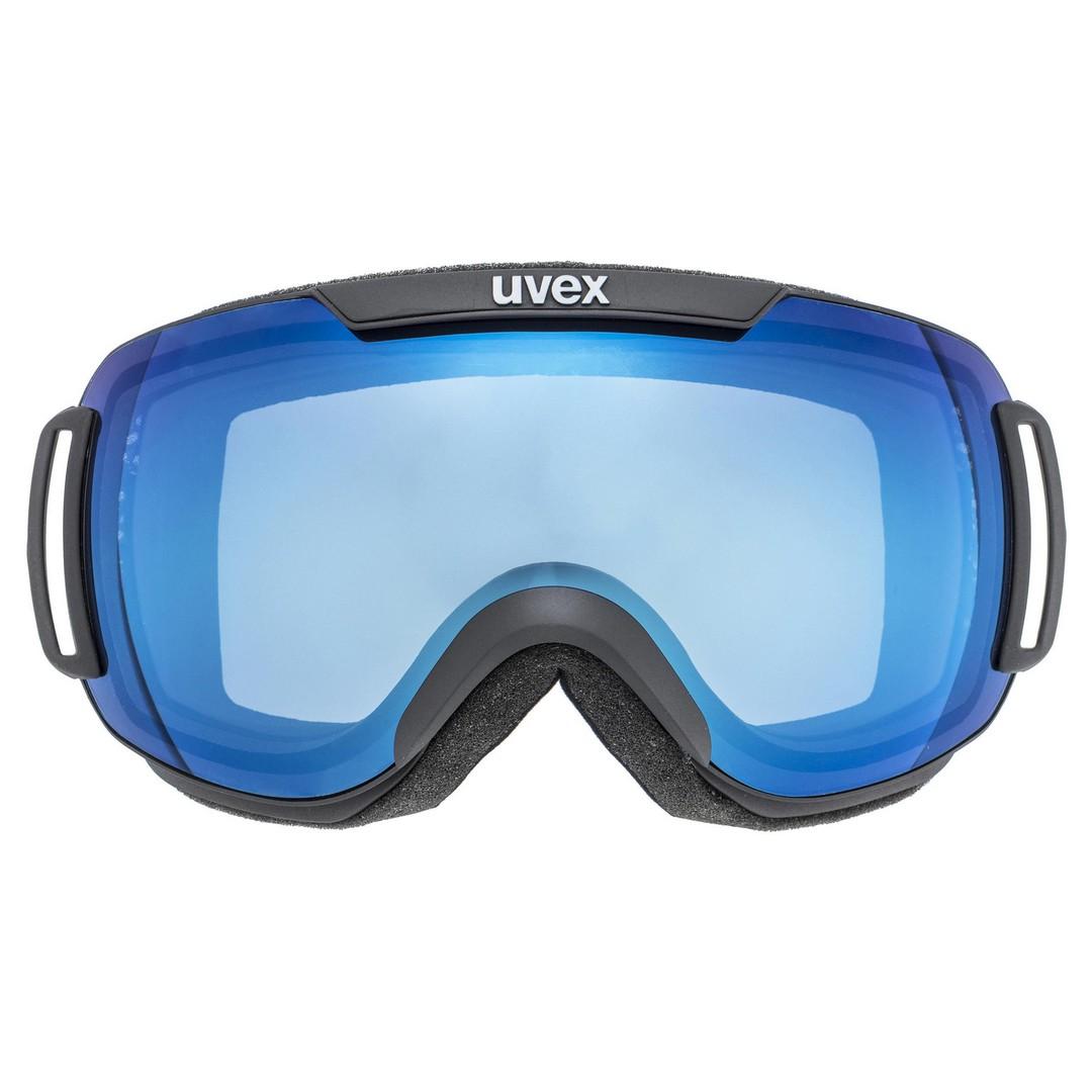 Uvex DOWNHILL 2000 FM, skijaške naočare, plava