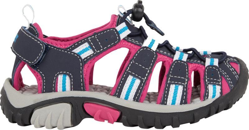 McKinley VAPOR 2 JR, dječije sandale, plava