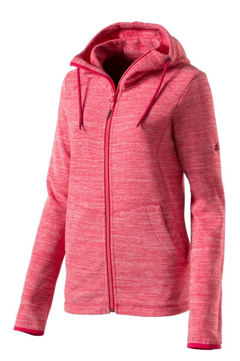 McKinley YATINA WMS, ženski duks za planinarenje, roza