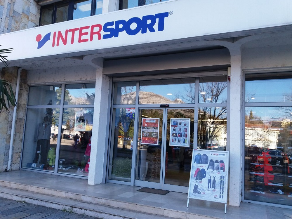 INTERSPORT BAR