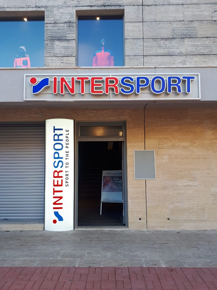INTERSPORT BUDVA