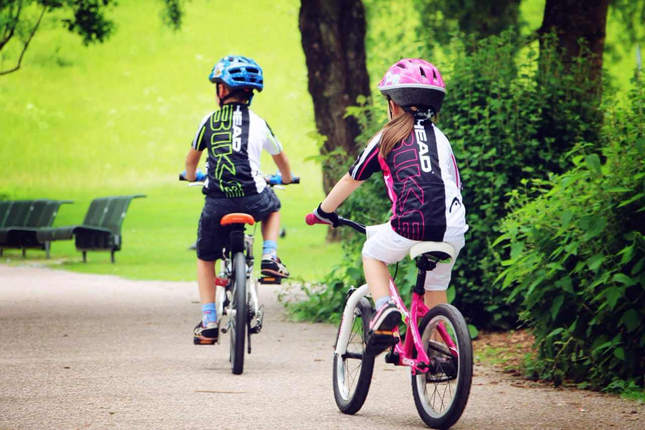 bicikli za najmlađe